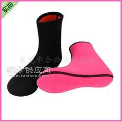 潜水袜瑜伽滑雪户外袜套冲浪游泳袜脚蹼袜套图片