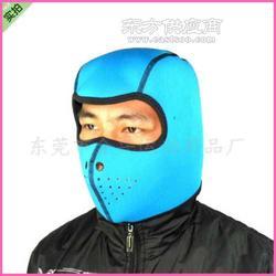 防风防尘面罩头套防晒透气骑行面罩头套面具图片