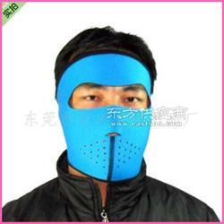 户外滑雪口罩滑雪面罩冬季骑行护脸防风防雪保暖面罩图片