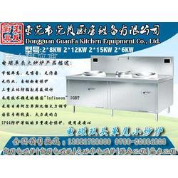电磁炉机芯及配件 商用电磁炉 大功率电磁炉炒炉图片