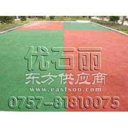 户外地坪漆球场地坪漆排球场地坪漆优石丽图片