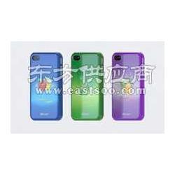 手机保护壳贴牌设计生产选启原手机保护壳OEM定做图片