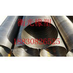 厂家供应优质pe单壁波纹管 pe管塑料波纹管生产厂家直销图片