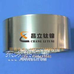 纯钛带、钛箔厚度0.05mm-1.0mm图片