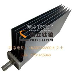 DSA不溶性钛阳极钛阳极图片