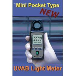 TENMARS泰马斯TM213紫外辐照计TM-213促销优惠图片