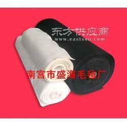 化纖毛氈圖片