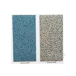 幼儿园防水PVC胶地板 环保安全PVC胶地板厂家图片