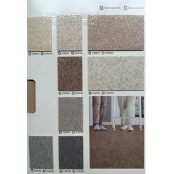 法国tarkett得嘉 somplan 100同质透心系列优质耐磨防滑PVC胶地板市场行情包施工图片