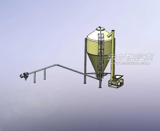 猪场自动供料_>猪场软蛟龙自动供料系统 更多 软蛟龙自动供料系统; 猪场自动化供料