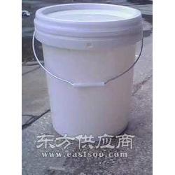 20L机油塑料桶20升塑料桶20公斤大口塑料桶塑料罐图片