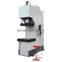 液壓機單注液壓機 塑料制品液壓機圖片