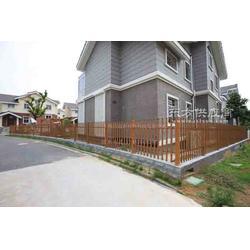 别墅护栏庭院护栏图片