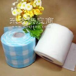 卷筒美容巾/洗面柔巾卷洗脸巾/洁面巾图片