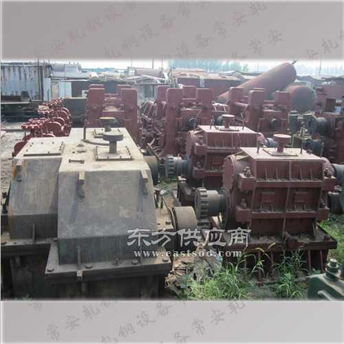轧钢设备生产加工