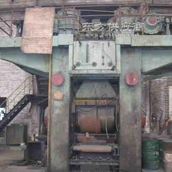 轧钢机生产加工图片