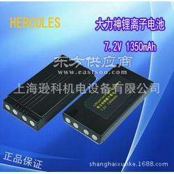 大力神遥控器充电电池,可配充电器图片