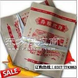 供应煎饼纸袋/煎饼防油纸袋图片