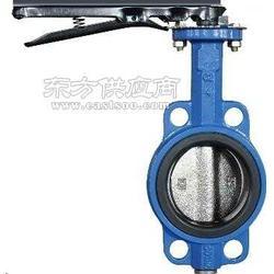 沟槽蝶阀D391X-10图片