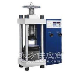 混凝土压力试验机高强度混凝土抗压强度测试仪图片