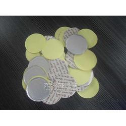 铝箔封口膜 铝箔封口垫片 玻璃瓶封口膜图片