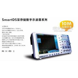 SDS7102V利利普8寸高分辨率10M存储100M数字示波器图片