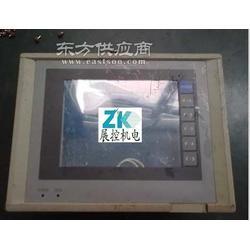 MT510维纶10.4寸触摸屏维修图片