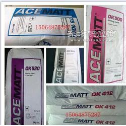 OK412 OK500 OK520 OK607 TS100消光粉图片
