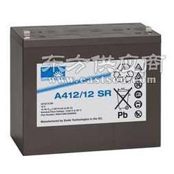 代理德国阳光A412-180A蓄电池报价现货供应图片