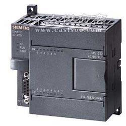 西门子CPU221供应图片