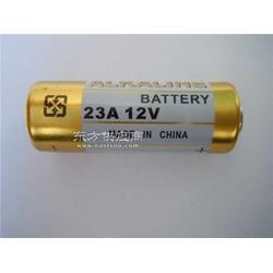 供用碱性12V23A环保柱式电池图片