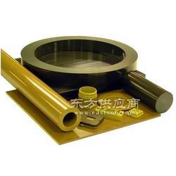 超高温PI板 五金塑料纯了PI板 高级塑料制品PI板图片