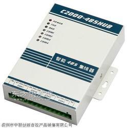 485智能集线器,串口集线器图片
