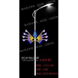 led灯杆造型灯-生命种子图片