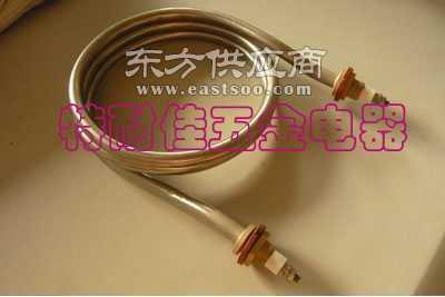 电热壶电热圈3根线怎么接图片
