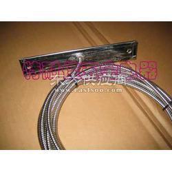 丽江电热管,蒸饭机加热管,不锈钢电加热管温度,法兰式电加热器厂家图片