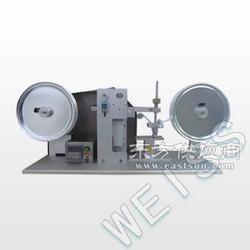 纸带耐磨试验机厂家图片