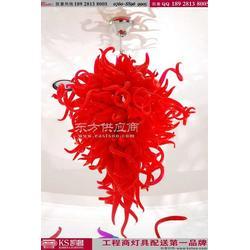 凯奢灯饰水晶系列极具艺术感的豪华灯饰图片
