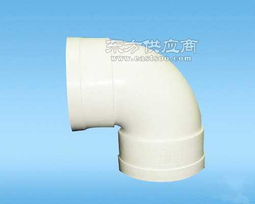 鼎泰90度弯头立检PVC管件模具图片