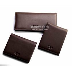 进口牛皮钱包 真皮钱包工厂 定做钱包 钱包订做图片