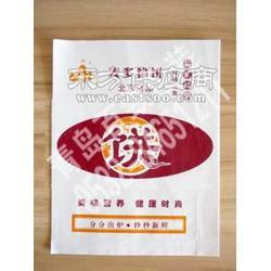 鸡柳包装袋 火烧包装袋 防油纸包装袋图片