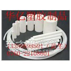 黑色PTFE棒白色PTFE棒铁氟龙棒/板厂家图片