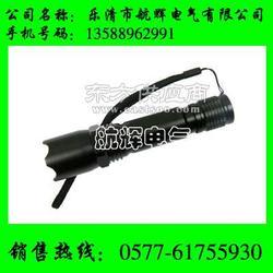 微型聚光防爆手电,锂电防爆电筒,轻便式防爆电筒图片