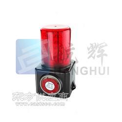 移动式防盗报警器-警示标志信号灯-便携可充电式声光报警器图片