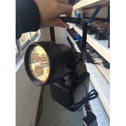 轻便式灯SME-8080便携式多功能强光灯LED 9/3W图片