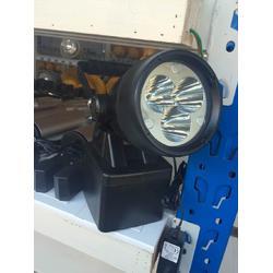 充电式BXW3010轻便式多功能强光灯 BXW3010灯头可以上下调节图片