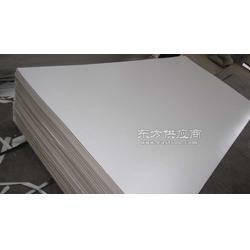 三聚氰胺贴面硬质纤维板图片