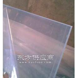 0.5mmPVC透明双贴片材图片