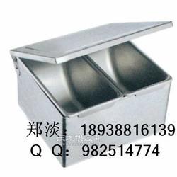 不锈钢调味盒图片