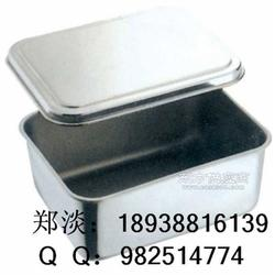 日式不锈钢调味盒图片